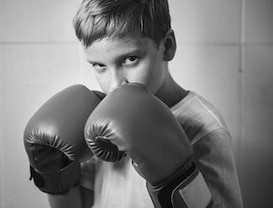 Mentally Tough Sales People Take A Punch And Bounce Right Back