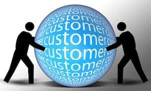 Consider retaining or acquiring Customers?