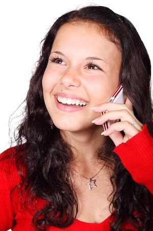 Salesperson's Most Valuable Tool: The Telephone
