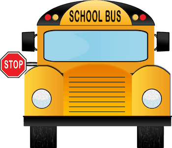 The Big Yellow School Bus reminds great salespeople to always be learning