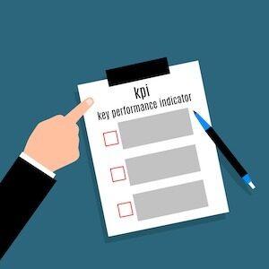 Key sales performance indicators keep salespeople focused and improving